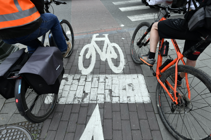 Number of bicycle credit applications doubled