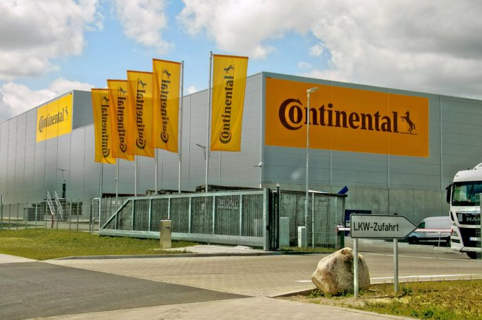 Continental wants to separate its powertrain division