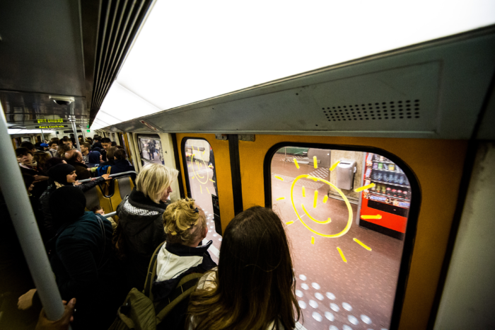 Commuting stress forces companies to develop mobility solutions