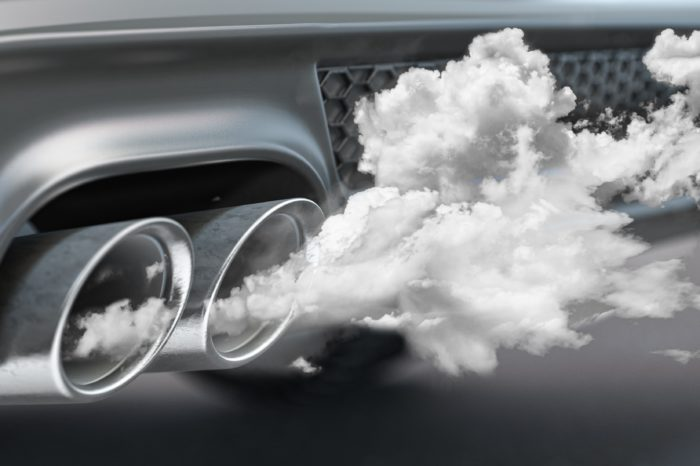 Carmakers struggle with tough CO2 rules