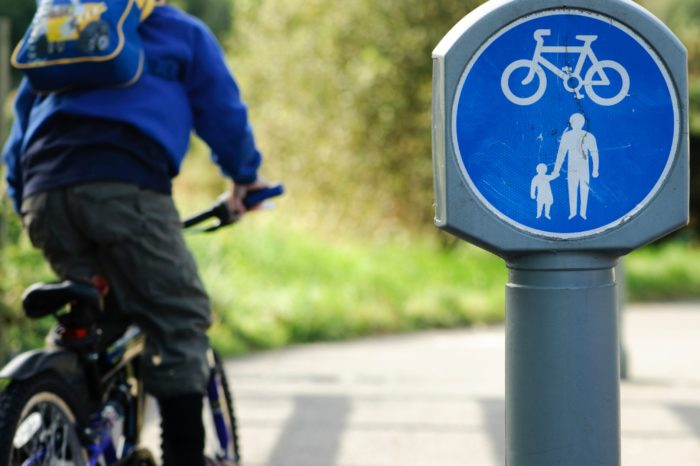 Fietsersbond wants general traffic rules for speed-pedelecs