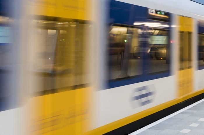 Dutch to test self-driving train