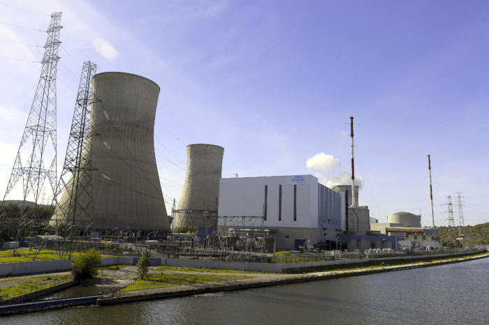 Is nuclear power still necessary in Belgium after 2025?