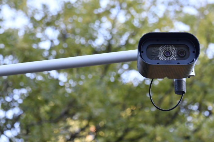 Flanders to replace 40 flash cameras a year by average speed checks