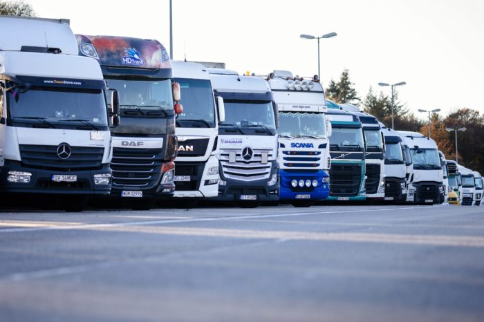 Dutch carriers file four billion-euro claim with truck manufacturers