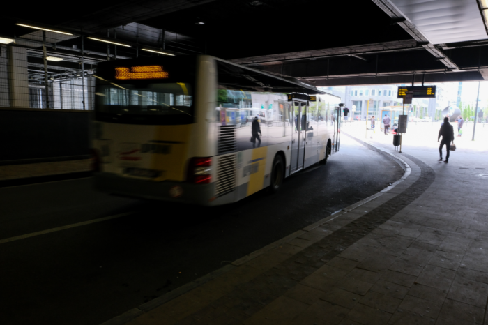 Flanders: will the bus become more expensive during rush hours?
