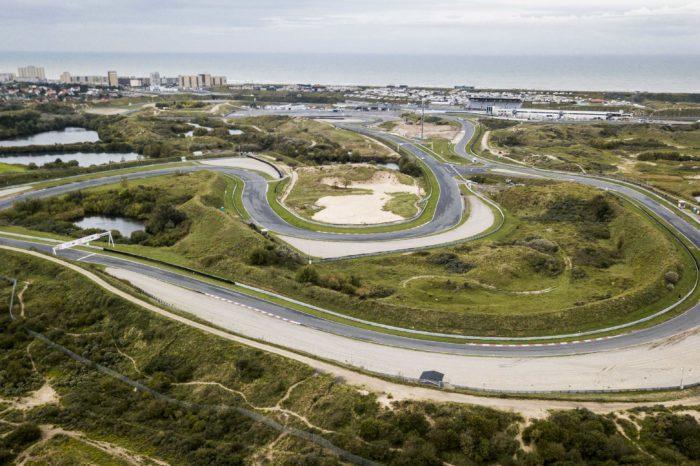 Dutch to seduce Formula 1 visitors to come by bike