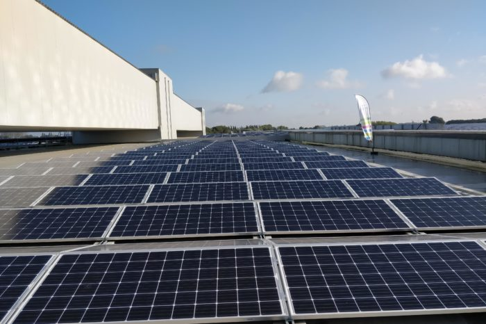 IEA: 'small solar projects to push green energy by 50% in five years'