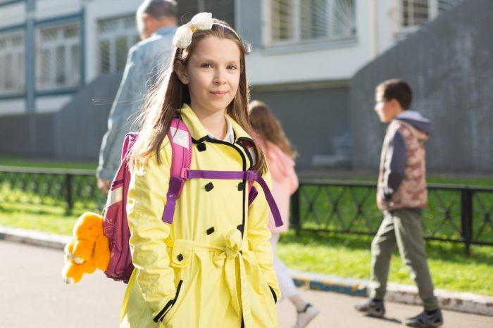 Walking or cycling to school brings in virtual pocket money