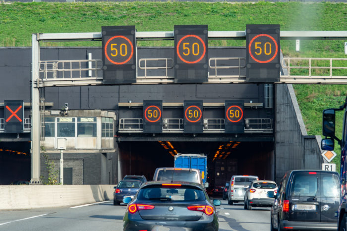 Antwerp introduces 'tunnel dosing' to improve safety