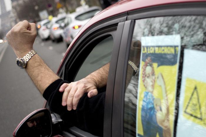 Belgian motorists rude at the wheel