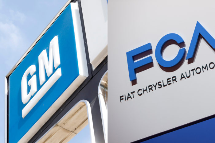 GM sues FCA over alleged corruption
