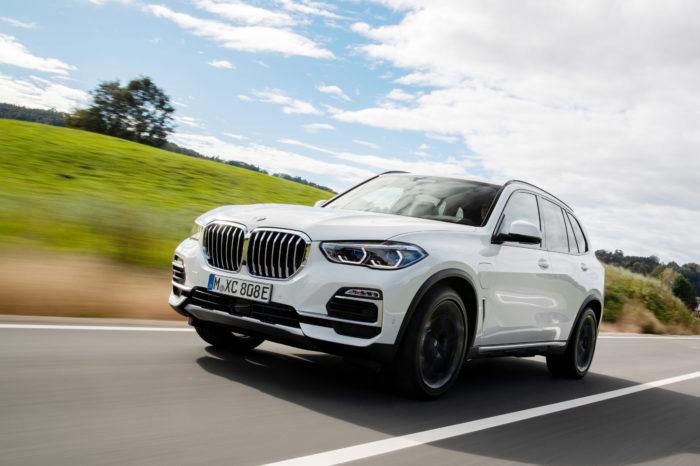 BMW: good Q3 results, but prudence reigns