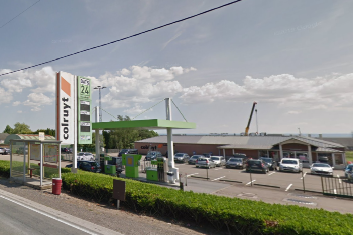Colruyt applies for hydrogen station permit in Herve