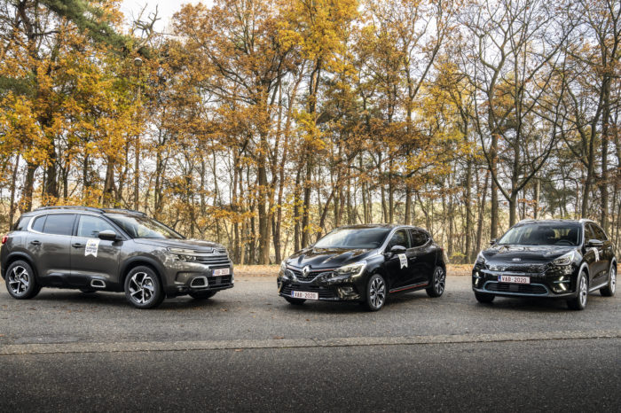 'Family cars' of the year 2020 awarded