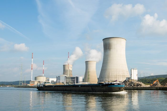 Belgian engineers plead for longer use of nuclear plants