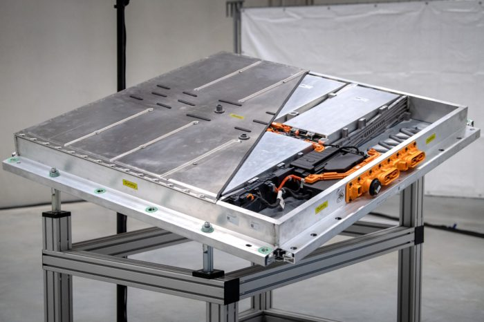 Solvay to increase PVDF production for lithium-ion batteries