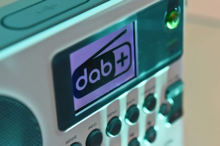 Is DAB+ really breaking through?