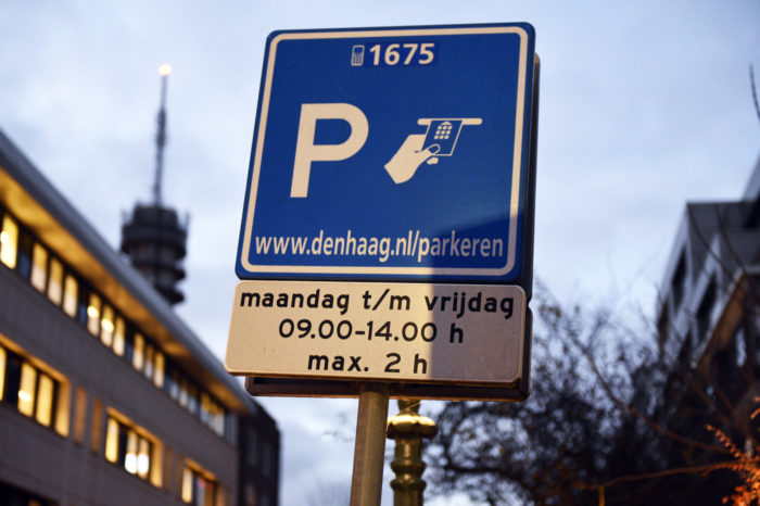 Dutch want to ban cars from most city centers