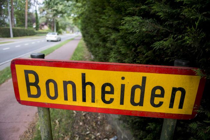 Mechelen and Bonheiden to introduce smart lighting