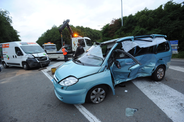 'Halving traffic fatalities by 2020 next to impossible'