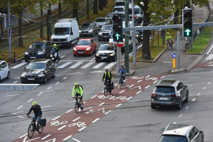Why speed pedelecs cause frustration in other cyclists