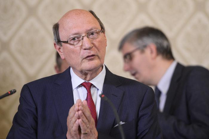 Ex-president Febiac Pierre-Alain De Smedt dies at age 75