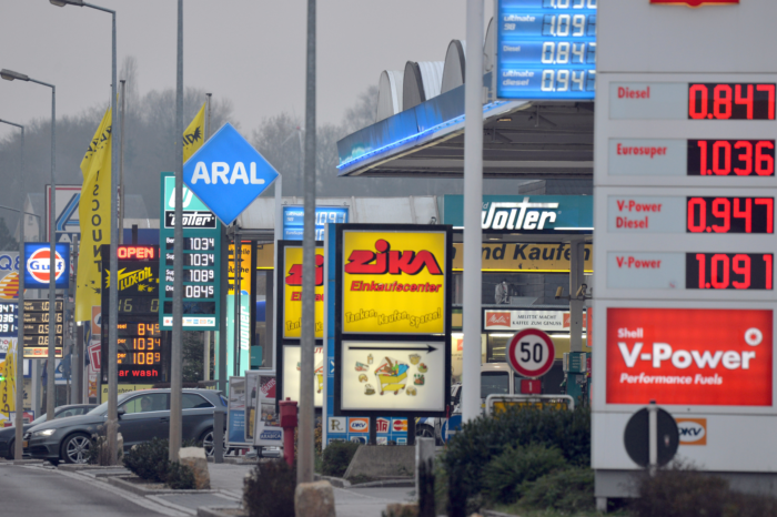 Fuel prices to increase in Luxembourg and Germany in 2020