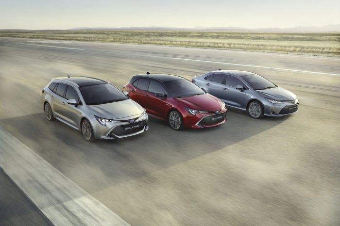 Consumer organization TA launches private car lease solution