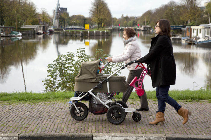 Utrecht to ban (most) cars from newest residential district