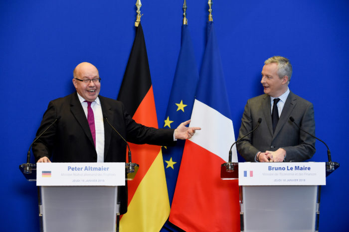 French-German pilot battery factory to be inaugurated