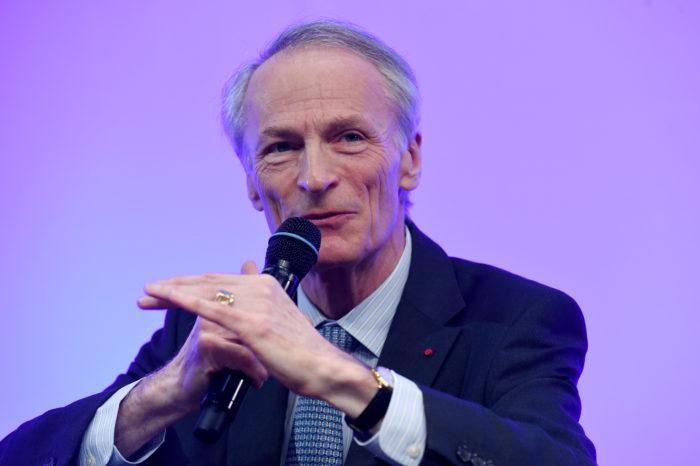 Renault President Senard: 'the Alliance is not dead'