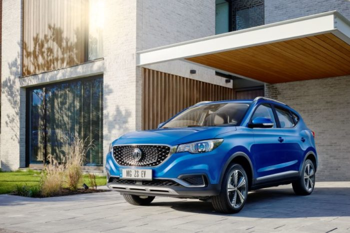 'Only 0,6% of Belgian company cars are electric'