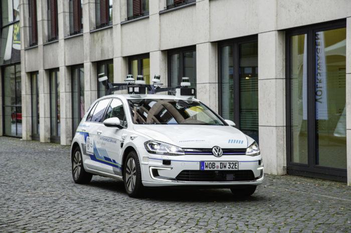 40% of Belgian drivers see no benefit in autonomous car