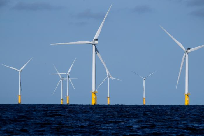 Benelux tail-enders in EU's renewable energy goals