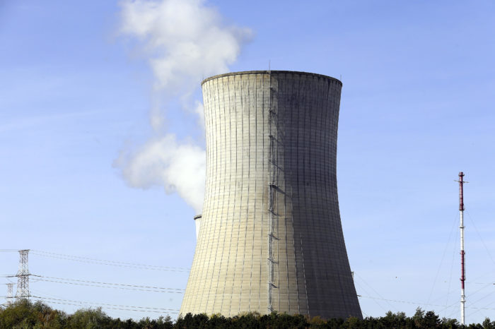 University think tank includes nuclear in Belgian sustainable energy plan
