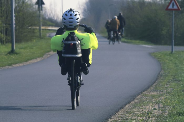Velofollies: 'More e-bikes cause more accidents on Belgian roads'