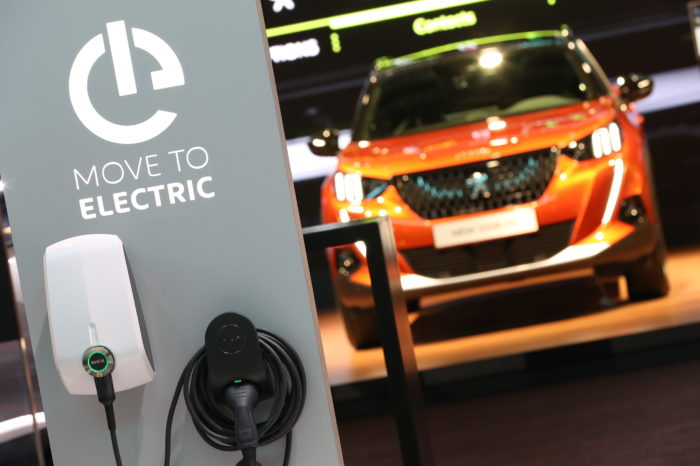 '88% of Brussels' grid not suited for fast charging'