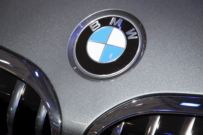 Belgium: one out of three new cars sold is premium