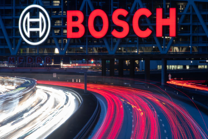 Bosch sounds alarm bell: five difficult years ahead