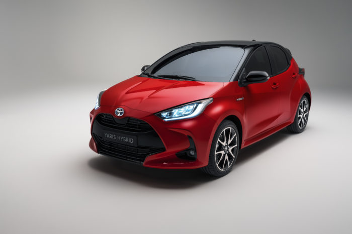 Toyota to build second model at French Onnaing site