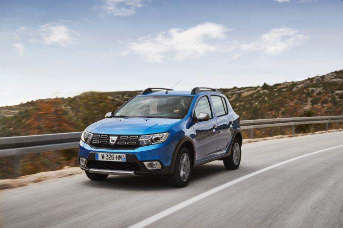 Dacia's bet on LPG proves fruitful