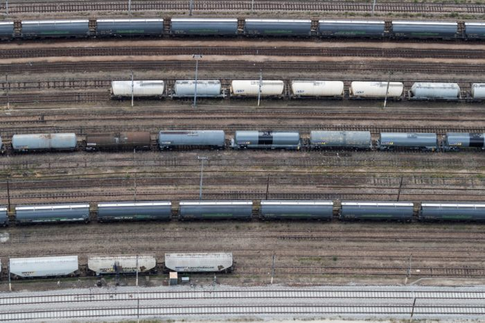 Freight rail line deletion could add 3.500 trucks to Brussels traffic