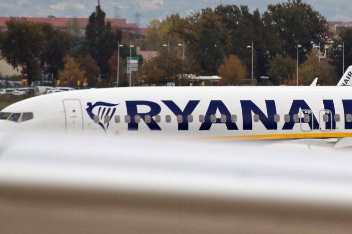 Ryanair sentenced by ASA for greenwashing