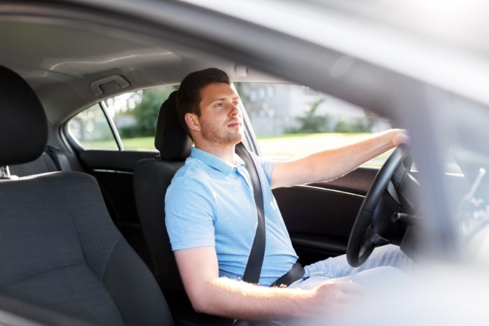 More than 600 young drivers fined for ignoring 'refresher course'