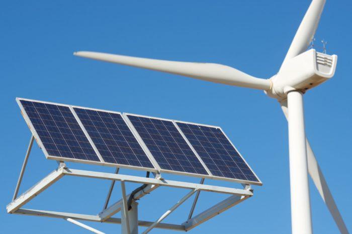 Belgian renewable energy production up 20%