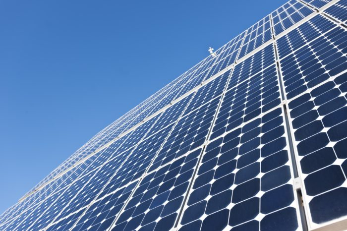 Panasonic ends joint production of solar panels with Tesla