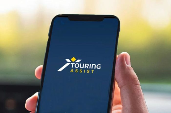 What's the future for road assistance provider Touring?