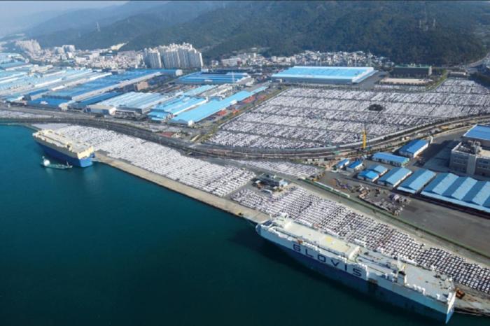 Coronavirus brings Hyundai production to standstill
