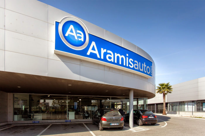 Aramisauto thrives on shift from new to second-hand cars